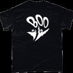 BOO Logotype T-shirt