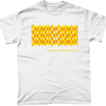 Yesterday Tomorrow and You 'White Lies' T-Shirt