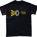 Yesterday Tomorrow and You T-Shirt
