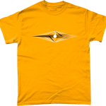 Yesterday Tomorrow and You 'Eye' T-shirt