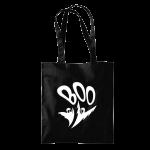 BOO Logotype tote